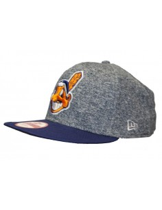 Gorra NEW ERA CLEVELAND INDIANS