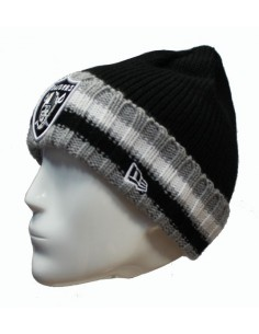 Gorro NEW ERA OAKLAND RAIDERS