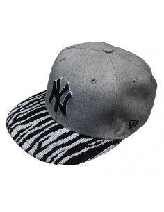 Gorra NEW ERA NEW YORK YANKEES HEATHER PAIR