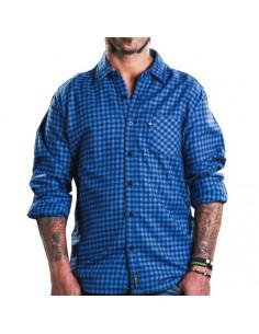 Camisa CNF VENUS BLUE SHIRT