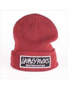 Gorro GRIMEY RUDES RED