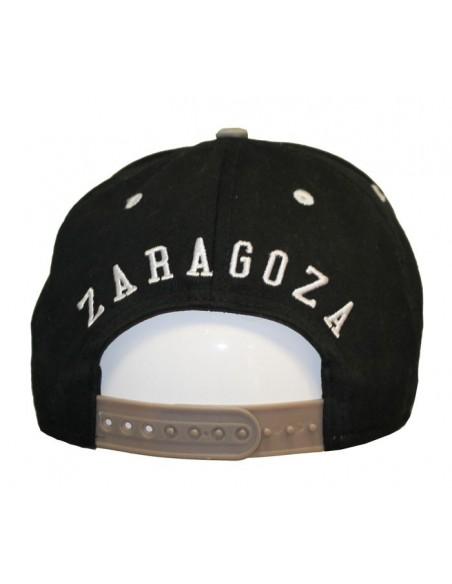 Gorra RAPSOLO LEONES ZARAGOZA SNAPBACK