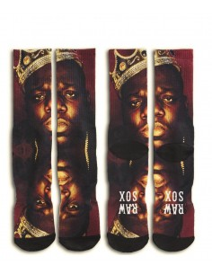 Calcetines RAW SOX BIGGIE