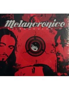 """CD MELANCRÓNICO """"ESTRANGULARIO"""""""