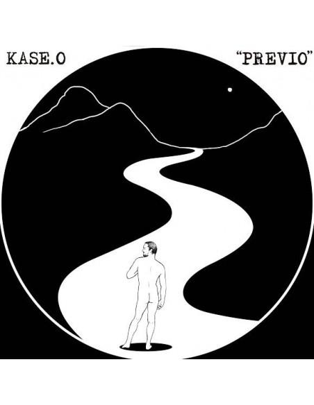 """PRE-RESERVA CD-MAXI KASE.O """"PREVIO"""""""