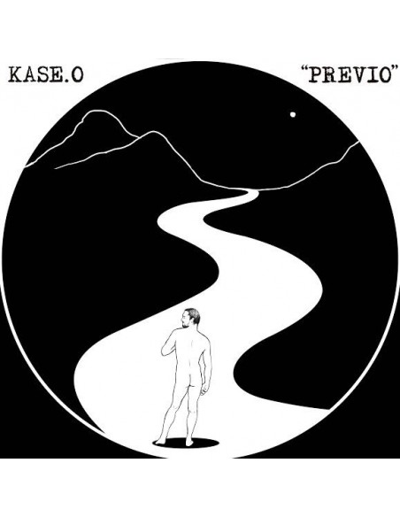 """PRE-RESERVA LP-MAXI KASE.O """"PREVIO"""""""