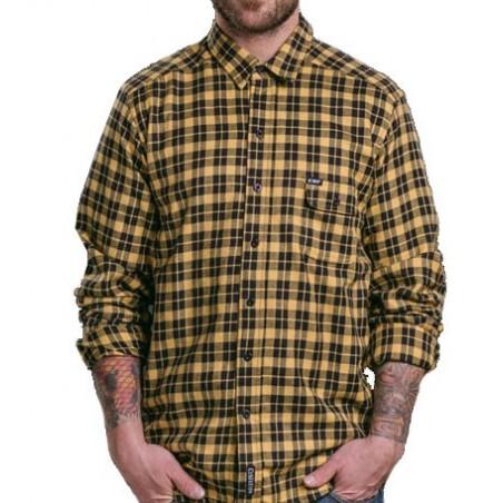 Camisa CNF BLAZE YELLOW
