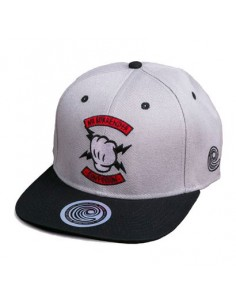 Gorra snapback CNF NO SURRENDER