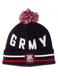 Gorro GRIMEY HOCKEY BALL BLACK