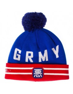 Gorro GRIMEY HOCKEY BALL BLUE