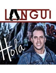 "RESERVA CD LANGUI ""HOLA"""