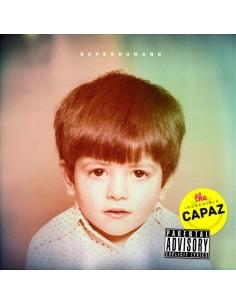 "RESERVA CD CAPAZ ""SUPERHUMANO"""