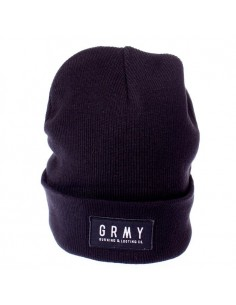 Gorro GRIMEY CLASSIC BEANIE BLACK