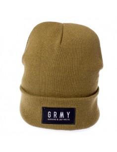 Gorro GRIMEY CLASSIC BEANIE GREEN