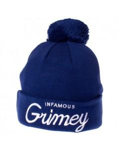 Gorro GRIMEY INFAMOUS HAT NAVY