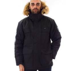 Cazadora GRIMEY BLACK SHEEP PARKA