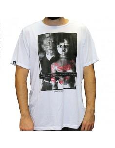 Camiseta JAVATO JONES NINGUNA CHAVALA