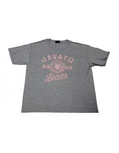 Camiseta niño JAVATO JONES GRIS