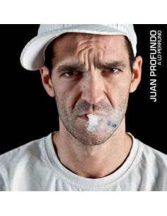 "CD JUAN PROFUNDO ""A LO PERRUNO"""