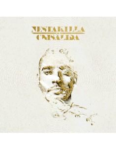 "CD NESTAKILLA ""CRISÁLIDA"""