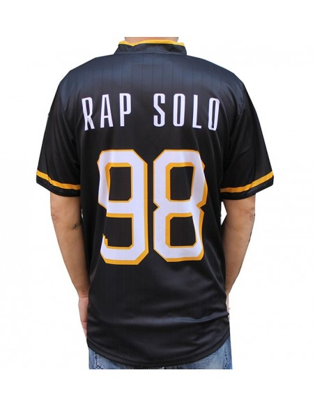 Camiseta Soccer RAP SOLO LOGO RS CIRCLE