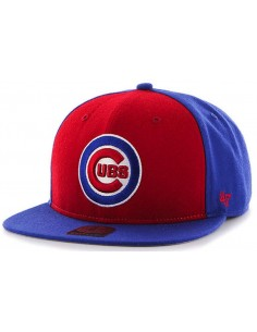 Gorra 47 BRAND CHICAGO CUBS