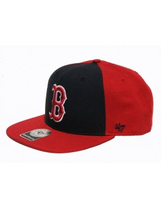 Gorra 47 BRAND ATLANTA BOSTON RED SOX