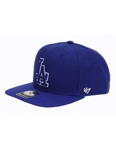 Gorra 47 BRAND LOS ANGELES DODGERS ROYAL BLUE