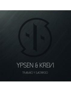 CD YPSEN & KREVI