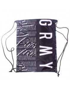 Mochila GRIMEY TRUE BLACK