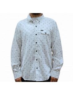 Camisa CNF ANTICHRIST WHITE