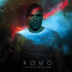"""CD ROMO """"CASHMERE"""""""