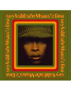 "CD ERYKAH BADU ""MAMA'S GUN"""