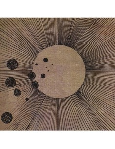 "CD FLYING LOTUS ""COSMOGRAMMA"""