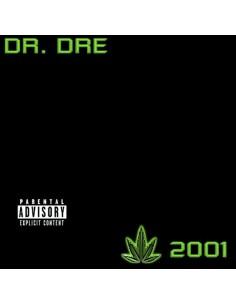 """VINILO 2LP DR. DRE """"2001"""""""