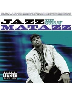 """CD GURU """"BEST OF GURU'S JAZZMATAZZ"""""""
