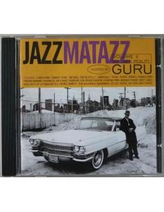 "CD GURU ""JAZZMATAZZ 2"""