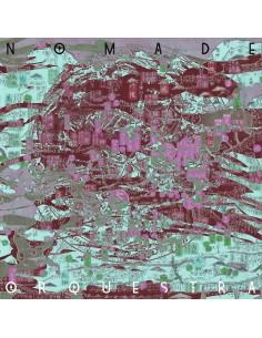 """VINILO  LP NOMADE ORQUESTRA """"NOMADE ORQUESTRA"""""""