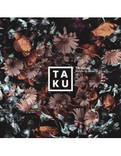 "VINILO  EP TA-KU ""SONGS TO MAKE UP TO"""