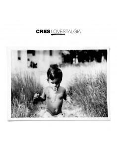 """CD CRES """"LOVESTALGIA"""""""