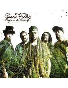 """CD GREEN VALLEY """"HIJOS DE LA TIERRA"""""""