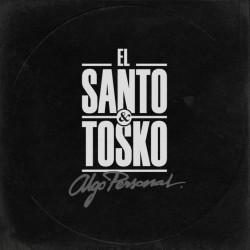 """CD EL SANTO & TOSKO """"ALGO PERSONAL"""""""