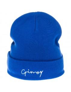 Gorro GRIMEY NATURAL BLUE