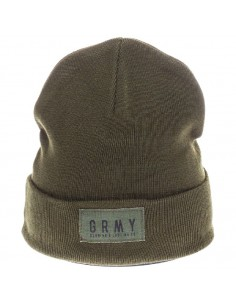 Gorro GRIMEY BOWELS OF THE D GREEN
