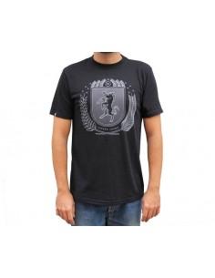 "Camiseta JAVATO JONES ""JAVATO REAL"" NEGRA"
