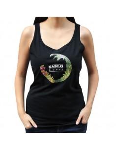 Camiseta chica KASE.O EL CÍRCULO