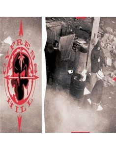 VINILO 2LP CYPRESS HILL