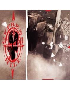 """CD CYPRESS HILL """"CYPRESS HILL"""""""