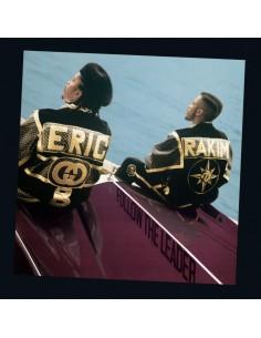 """CD ERIC B. & RAKIM """"FOLLOW THE LEADER (+3)"""""""