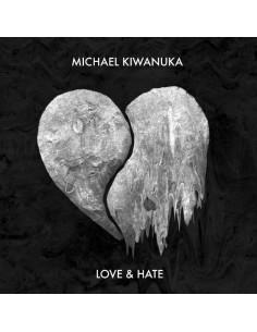 "CD MICHAEL KIWANUKA ""LOVE & HATE"""